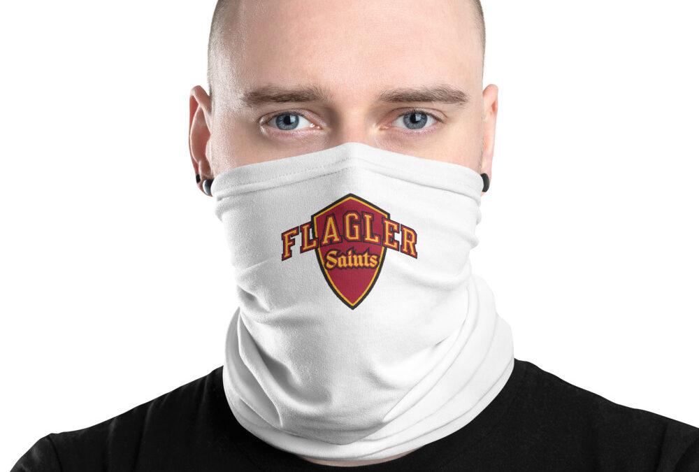 Flagler Face Mask